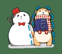 Mr.Ferret sticker #1055864