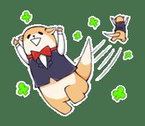 Mr.Ferret sticker #1055866