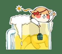 Mr.Ferret sticker #1055868