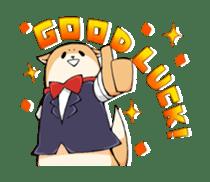 Mr.Ferret sticker #1055870