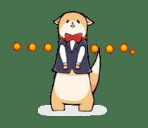 Mr.Ferret sticker #1055872