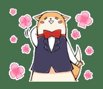 Mr.Ferret sticker #1055881