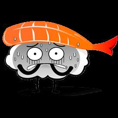Sushi's Toon