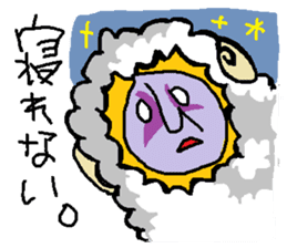 yousei sticker #1058660