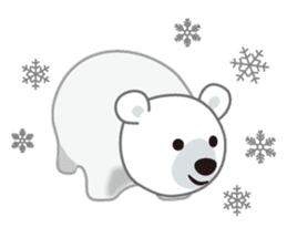 Little Animal sticker #1059634