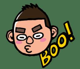 Hi,Abe. sticker #1060563