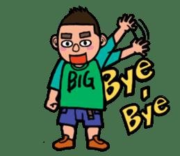 Hi,Abe. sticker #1060573