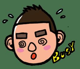Hi,Abe. sticker #1060587