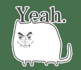 Shibuyama-san sticker #1062276