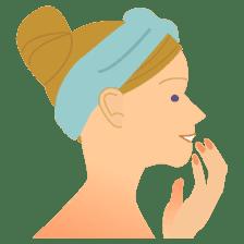 Fancy Cosmetics sticker #1062558
