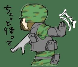 Survival Game sticker #1063847