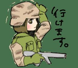 Survival Game sticker #1063855