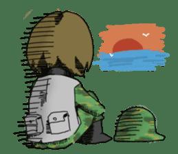 Survival Game sticker #1063873