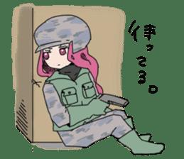 Survival Game sticker #1063879