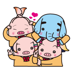 Life of the pig high school girl