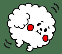Mafu sticker #1064210