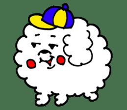 Mafu sticker #1064217