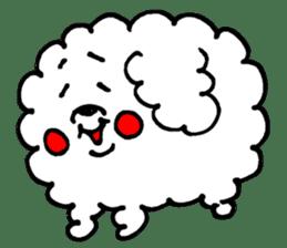 Mafu sticker #1064220