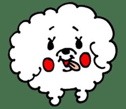Mafu sticker #1064228