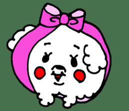 Mafu sticker #1064229