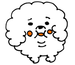 Mafu sticker #1064231