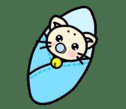Baby animals sticker #1065666