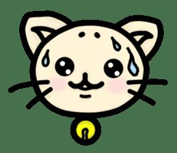 Baby animals sticker #1065668