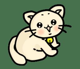 Baby animals sticker #1065670