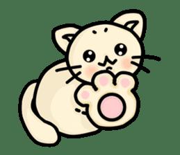 Baby animals sticker #1065671