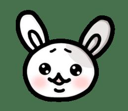 Baby animals sticker #1065683