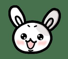 Baby animals sticker #1065685