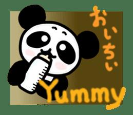 Baby animals sticker #1065702