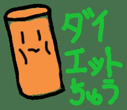 tissue and bath tissue sticker #1066149