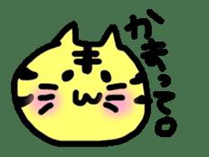 Cute Pet Life sticker #1067320