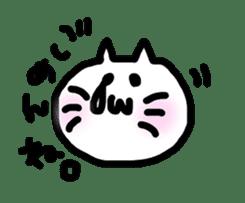 Cute Pet Life sticker #1067325