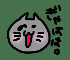 Cute Pet Life sticker #1067327