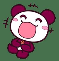 pandakuma sticker #1073828