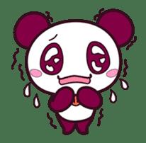 pandakuma sticker #1073829