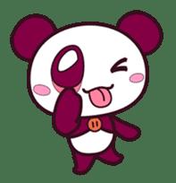 pandakuma sticker #1073832
