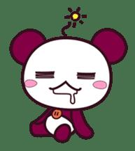 pandakuma sticker #1073837