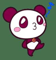 pandakuma sticker #1073841