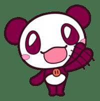 pandakuma sticker #1073846