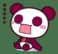 pandakuma sticker #1073848