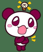 pandakuma sticker #1073851