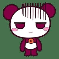 pandakuma sticker #1073857