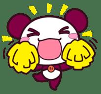 pandakuma sticker #1073862