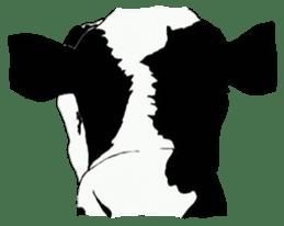 The cows sticker #1074457