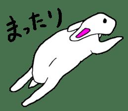 Yoshihiko's sticker The third sticker #1075337