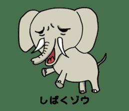 osaka japan funny characters sticker #1076278