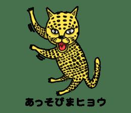 osaka japan funny characters sticker #1076292